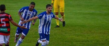 5X1: Azulão goleia Guarany e avança na Copa do Brasil