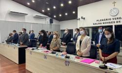 Câmara analisa 22 vetos governamentais e libera a pauta para novos projetos da atual legislatura