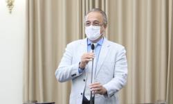Galba Novaes vai presidir a 7ª Comissão de Administração da Casa