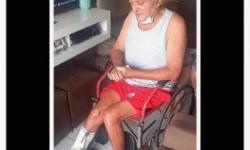 Solidariedade: Cantor Alagoano  Messias Lima precisa de ajuda