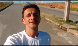 O repórter Núbio Araújo esteve no Conjunto Gislene Matheus