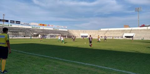 ASA estreia no Campeonato Alagoano contra o Jaciobá e técnico tem base da equipe montada
