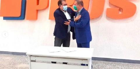 Mago das coligações, Adeilson vai alavancar o Pros em Alagoas
