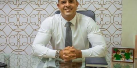 Com disposição e entusiasmo vereador Augusto segue com projetos e indicações positivas, em Marechal Deodoro