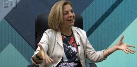 MACEIÓ: Patrícia Mourão será a nova secretária municipal de Turismo, Esporte e Lazer de Maceió