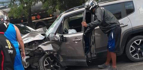 Em um mês, cinco pessoas morreram por acidentes em rodovia de Maceió
