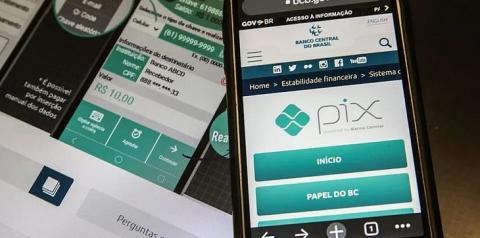 Policia prende irmãos suspeitos de desviar R$ 13 milhões pelo Pix em SP