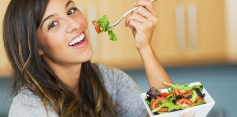 Top 5 alimentos que vão te deixar mais bonita e saudável