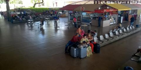 Terminal Rodoviário de Maceió ganha sinal de Wi-Fi gratuito a partir desta sexta