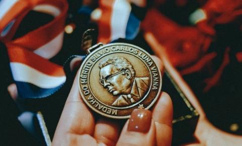 Governo de Alagoas abre inscrições para a Medalha Silvio Vianna