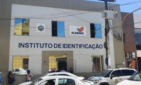 Instituto de Identificação de Alagoas lança serviço on-line para reimpressão de RG