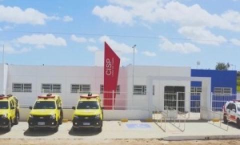 Alagoas chega à marca de 25 Centros Integrados de Segurança Pública (CISP)
