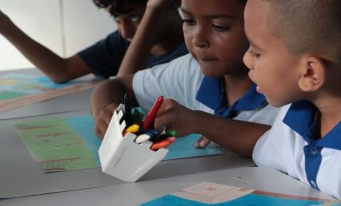 Parceria disponibiliza ferramenta de ensino remoto para alfabetização em Alagoas