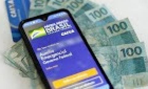 Auxílio emergencial deve ter mais quatro parcelas de R$ 300