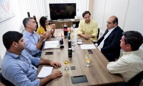 Alagoas receberá a primeira fábrica de energético da Coca-Cola no Nordeste