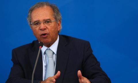 Novo auxílio emergencial só viria com calamidade pública, diz Paulo Guedes