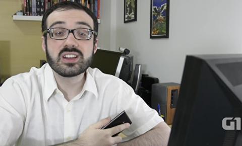 Pacotão em vídeo: como criar uma senha única no Facebook