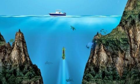 Oceano: Qual a sua profundidade e até onde o homem conseguiu ir?