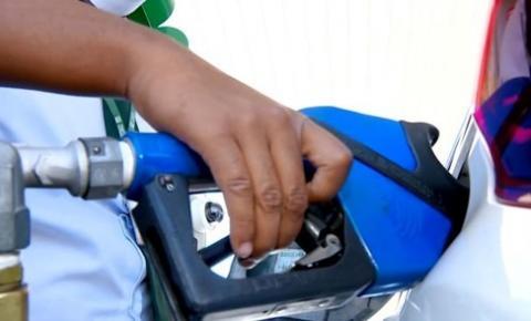 Com alta da gasolina, prévia da inflação é a maior para fevereiro em 4 anos