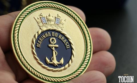 Com Bolsonaro no poder, Marinha gastou mais de R$ 1,1 milhão apenas em medalhas