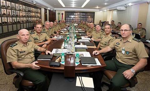 Gasto do Exército com cerveja escancara abismo entre militares de alta e baixa patente