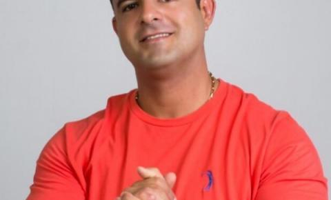 ÓTIMO EXEMPLO:Vereador Augusto Granjeiro doará 3 mil máscaras de proteção individual no combate ao Covid-19