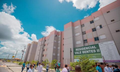 JHC anuncia entrega do residencial Vale Bentes II para próxima sexta (26)