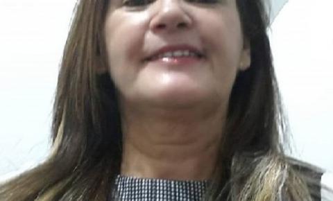 Professora do Ifal morre aos 59 anos por complicações da Covid