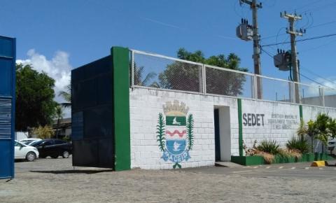 Prefeitura não autorizou extração de sal-gema em Maceió