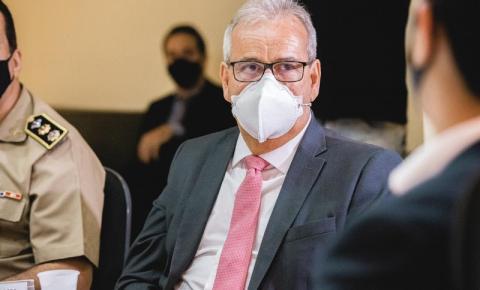 Prefeitura de Maceió firma convênio com TV Cidadã e reforça transparência no Município