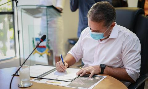 Minha Cidade Linda chega a 20 municípios de AL com obras autorizadas nesta quinta (29)