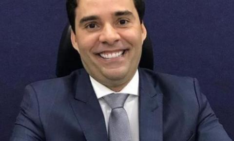 Vereador Kelmann Vieira assumirá Secretaria de Estado