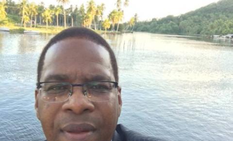 Juiz John Silas morre aos 70 anos em Maceió vítima da Covid-19