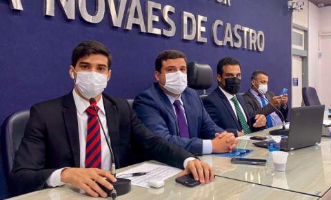 Vereadores de Maceió aprovam projeto de rateio do Fundef