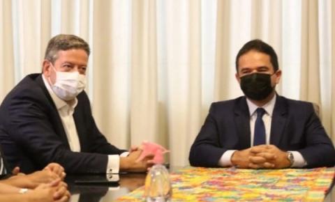 Presidentes se reúnem para  viabilização de anel viário nas entradas e saídas de Maceió