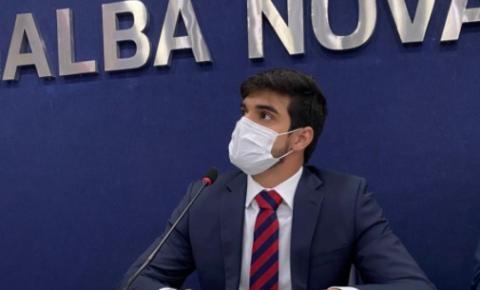 João Catunda anunciou a criação da Caravana Volta às Aulas Segura, com a presença dos vereadores