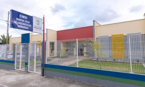 Rede municipal retoma aulas presenciais na segunda com segurança e planejamento