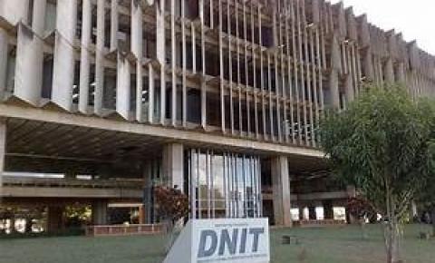 Justiça federal afasta diretor de infraestrutura ferroviária do DNIT