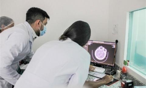 HOSPITAL METROPOLITANO RECEBE PRIMEIROS PACIENTES PARA TRATAMENTO DE AVC