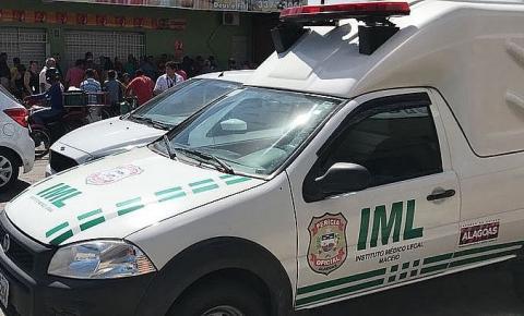 Motociclista morre ao bater em mureta em rodovia de Arapiraca