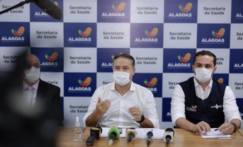 EM NOVO DECRETO, GOVERNO DE ALAGOAS AMPLIA CAPACIDADE DE PÚBLICO EM ESTABELECIMENTOS E EVENTOS