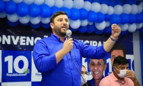 Téo Higino é eleito o novo prefeito de Campo Grande com 9 votos de diferença