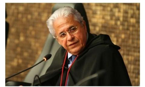 Morre desembargador Orlando Manso, ex-presidente do TJ/AL