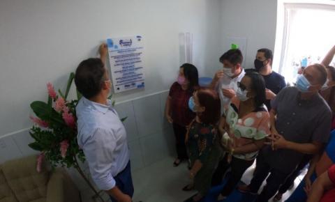 Pilar: prefeito Renato Filho entrega novo Fundo de Previdência