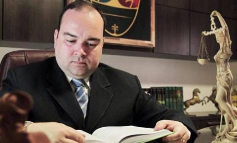 Advogado Cleto Carneiro confirma presença em encontro de Jornalistas