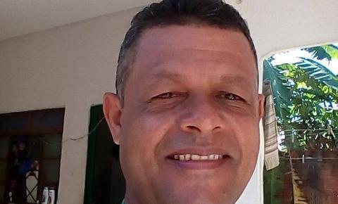 João Valdevino procura por sua mãe Maria Helena da Conceição - há 43 anos