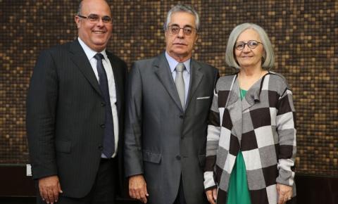 Alcides Gusmão é eleito presidente do TJAL para o biênio 2019-2020