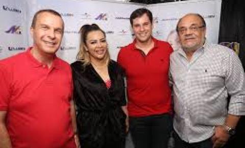 Manutenção do gabinete do prefeito de Marechal custará quase R$ 20 milhões