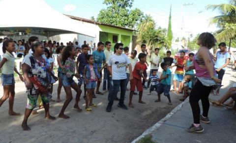 Repórter Mirim Fará Festa das Crianças em Outubro