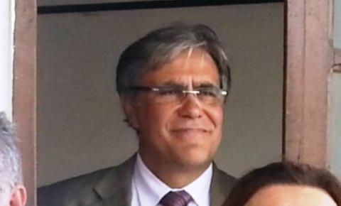 Morre o Delegado Nilson Alcântara